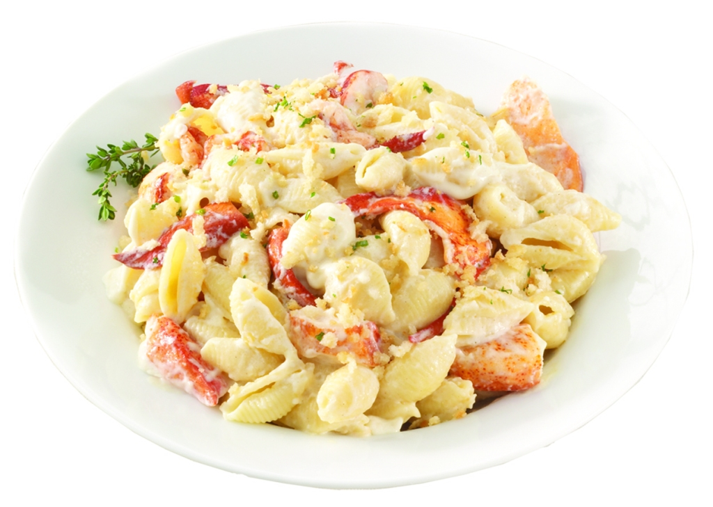 lobster company makes a truly amazing lobster mac and cheese it s more ...