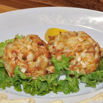 recipe: bobby flay crab cakes throwdown [36]